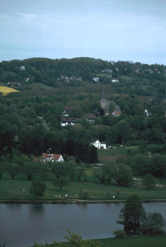 Bochum-Stiepel-Ruhrtal