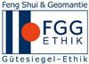 FGG-Ethik - Gütesiegel Ethik für Feng Shui und Geomantie