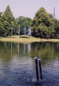 Westfalenpark_Brunnenausfluss